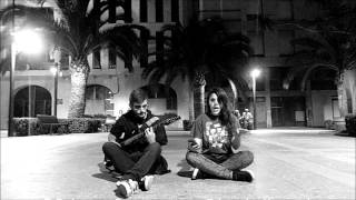 My Medicine - The Pretty Reckless (cover by Ludmila María and Pablo Pedregal)