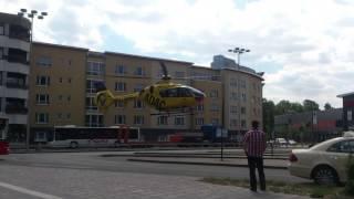 ADAC Helikopter