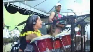 Carla Leal - Pescador de Ilusões (O Rappa) Live in Brazil 人気 -