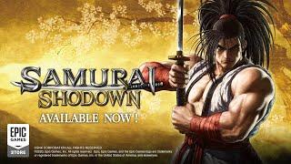 REVIEW: Samurai Shodown