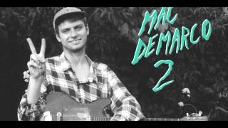 Mac DeMarco - My Kind Of Woman (Slow Version)