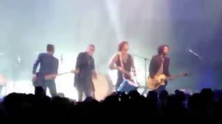 For King and Country Perform @ The NACC 2016