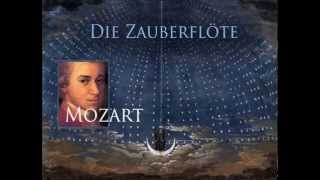 Overture to the Magic Flute by Mozart (Clarinet)