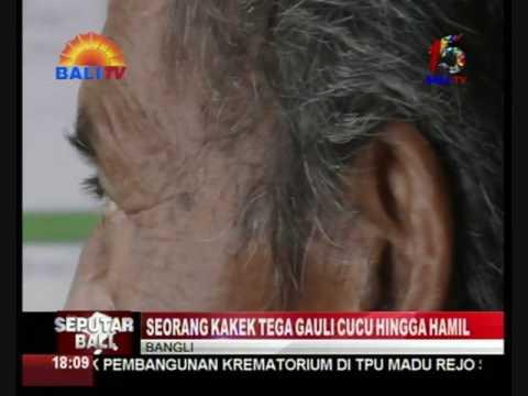 Download Video KAKEK GAULI CUCU HINGGA HAMIL