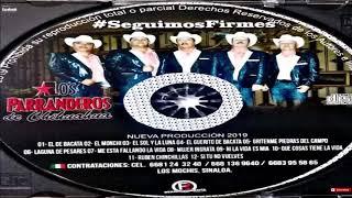 El Sol y La Luna   2019   ESTUDIO .- Los Parranderos De Chihuahua