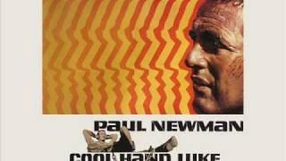 Plastic Jesus - (Cool Hand Luke) - Paul Newman