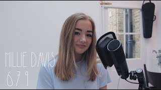 679 - Fetty Wap ft. Remy Boyz Cover by Millie Davis