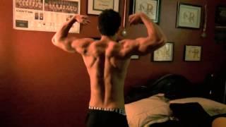 Intro To Channel (Natural Bodybuilding Christian Guzman)