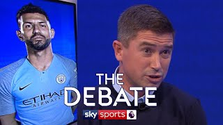 Is Maurizio Sarri right to call Manchester City the best team in Europe? | Kewell & Upson | Debate