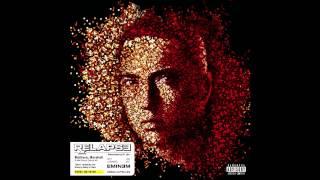 Eminem - I'm Having a Relapse (Freestyle)