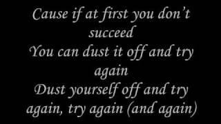 Aaliyah - Try Again Lyrics