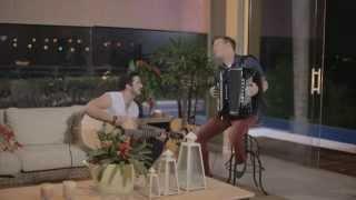 Luan Santana e Michel Teló - Saudade bandida no Bem Sertanejo 16/11/14