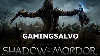 Shadow Of Mordor Epic battle w/music