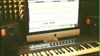 Slick Alv - David Lopez, Dihousen, Jaimillo (Original mix)