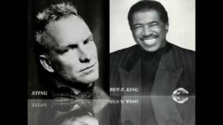 Stand by me (Sting & Ben E. King)