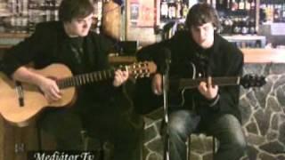 F&F duó - Desperado (filmzene cover) 2010.