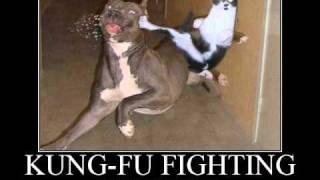 Fun Tomas feat. Carl Douglas - Kung Fu Dancing