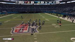 MADDEN BABY ~ Cant Guard Me ~ Ok Dexter