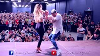 DANIEL Y DESIREE MALU Y PABLO ALBORAN - VUELVO A VERTE (DJ KHALID)