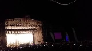 Tiësto @ Electric Planet (Toluca 2014) - Delerium - Silence ft. Sarah McLachlan (Tiesto Mix)