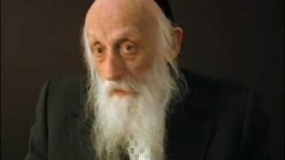 Rabbi Dr. Abraham Twerski On Economic Crisis