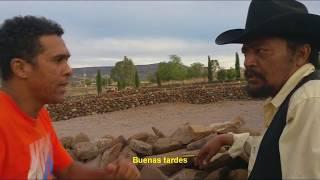 El cubano - Hora Comedia. Juan Pedro Vega ft Samy Cintura