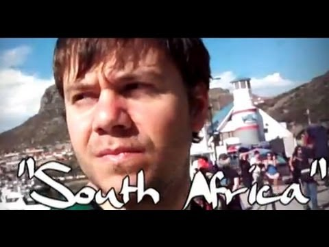 Travel ~ South Africa ~ episode 1