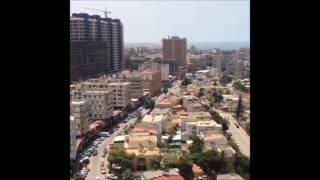 Luanda - Bº de Alvalade