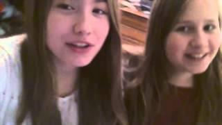 Reklama -  Ania i Magda