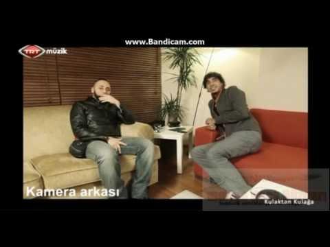 TRT Kulaktan Kulağa (Hayko Cepkin & Ferman Akgül ) Kamera Arkası Komedi