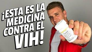 ¿Qué es el PreP? La medicina que previene el VIH - Oscar Alejandro