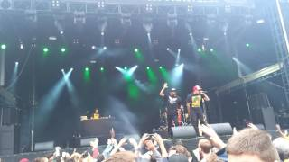 Cypress Hill * The Phuncky Feel One * Live @ Zitadelle Berlin Germany * 13.06.2016