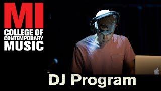 MI DJ Program