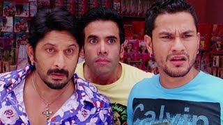 The Business Of Firecrackers - Golmaal 3