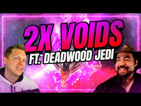I'm turning to the 🤠JEDI for Void help! | RAID Shadow Legends