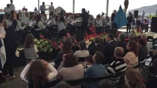 XXXIII Encontro de Bandas - Banda Filarmónica do Caniço e Eiras - Opera Flamenca