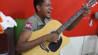Cristiano Araujo - Me Apego[Marcio]