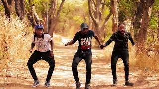 BABA HARARE   BANANA Official VideoNAXO FILMS