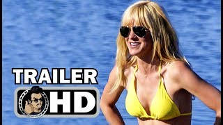 OVERBOARD Official Trailer #2 (2018) Anna Faris Comedy Movie HD