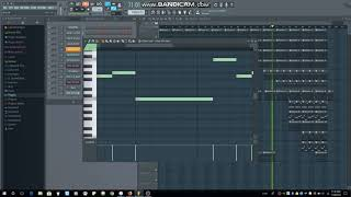 Kodak Black - No Flockin FL Studio Remake