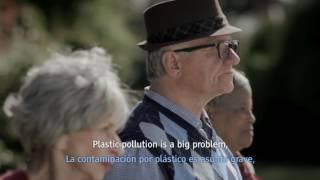 Dile sí a un oceano libre de plásticos