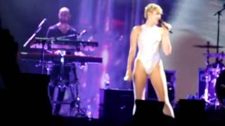 Miley Cyrus - Jolene (Rio de Janeiro 29/09/14) [Dolly Parton Cover]