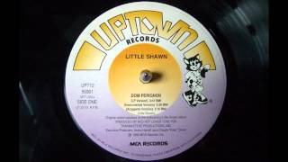 Little Shawn - Check It Out Y'All (Instrumental) (1995)
