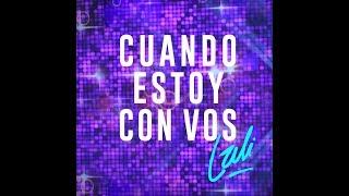 Lali - Cuando Estoy Con Vos [Audio Oficial] HQ
