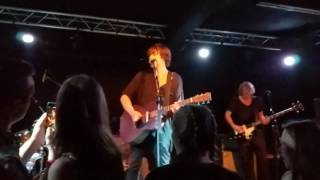 Glitter and Gold Live - Barns Courtney - 6/2/17 The Outer Space, Hamden, CT