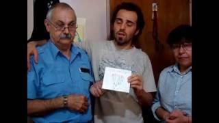 MARIANO PALOMBA - PURAS MACANAS - Red Digital Argentina 365