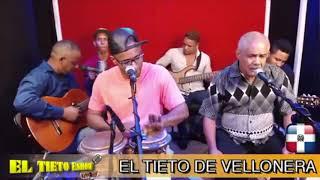 """Augusto Santos - Con El Amor No Se Juega   En """"El Tieto Eshow"""""""