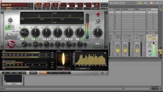Oye Mujer - Raymix - DJ Alacranero Edit En Ableton Live 9