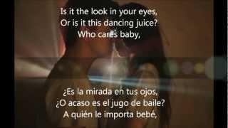 Bruno Mars - Marry you subtitulada ingles - español.