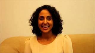 Taahirah's Demo Video